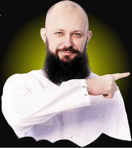 alexei mamatov - Сайт бесплатных материалов доктора Алексея Маматова