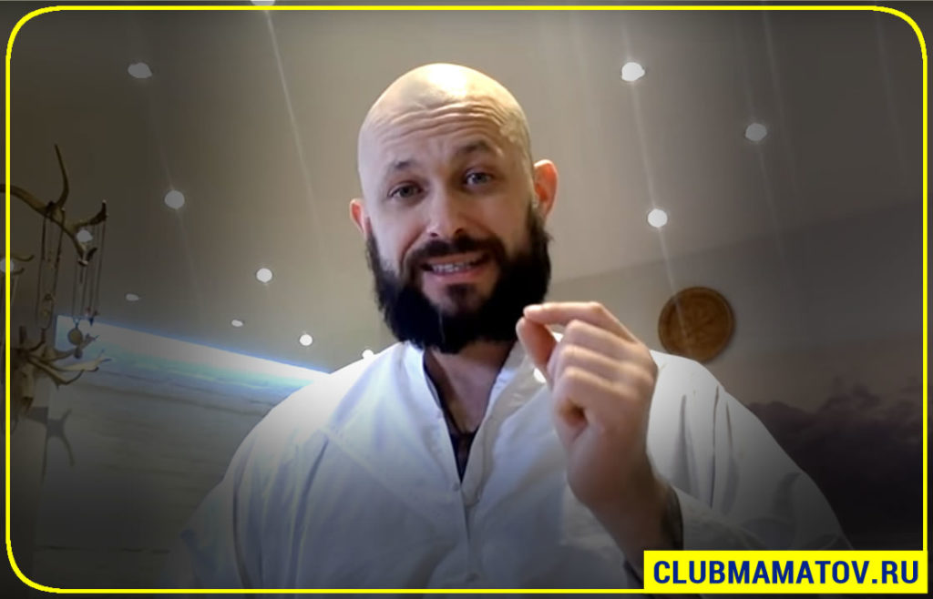Доктор Маматов - гибкость позвоночника