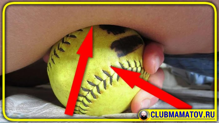 042 4 - Как избавиться от боли в копчике при сидении: упражнение с мячиком рекомендует доктор Маматов