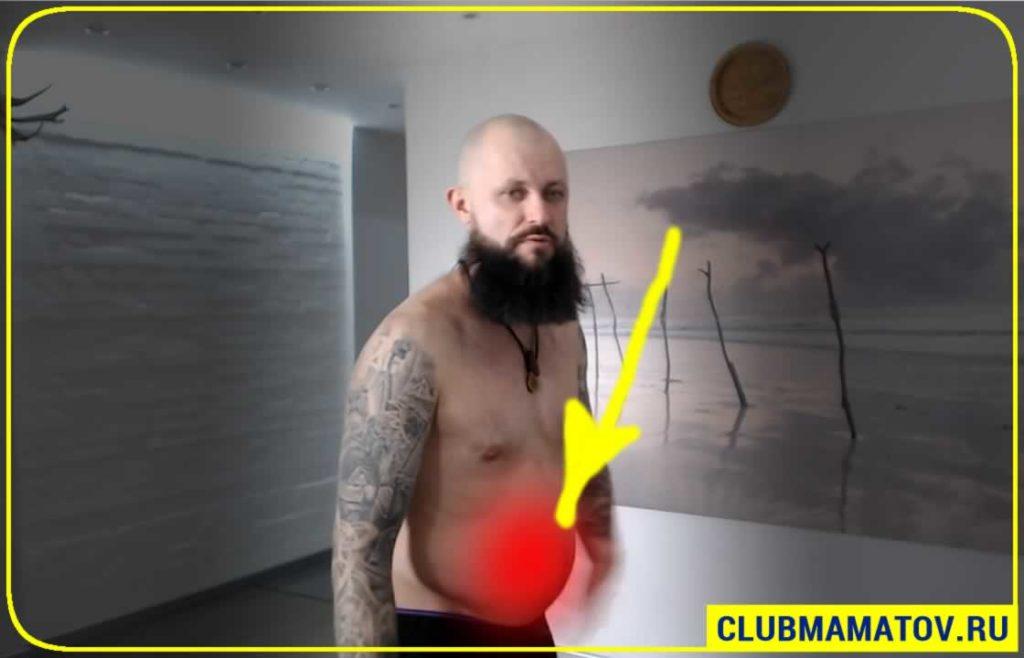 Алексей Маматов - Лечение болезней голоданием