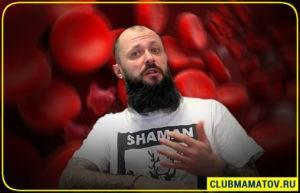 Как избавиться от сосудистой сетки - Алексей Маматов